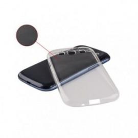 Coque Moto X4 silicone transparente