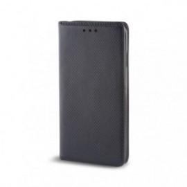 Etui Xiaomi MI 6 folio stand noir