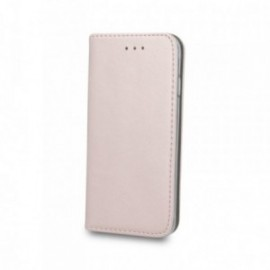 Etui Sony XA2 folio stand rose gold