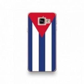 Coque Xiaomi Redmi Note 3 motif Drapeau Cuba