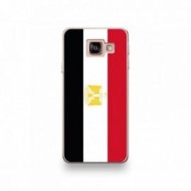 Coque Xiaomi Redmi Note 3 motif Drapeau Égypte