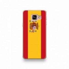 Coque Xiaomi Redmi Note 3 motif Drapeau Espagne
