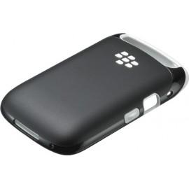 Coque Blackberry 9320 origine noire