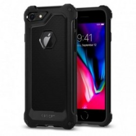 Coque iPhone 7/8 Spigen Rugged Armor Extra noir