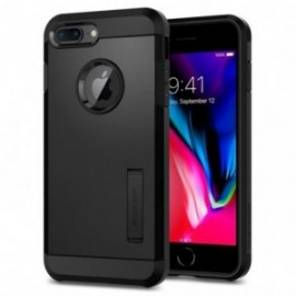 Coque iPhone 7 Plus / 8 Plus Spigen Tough Armor 2 noir