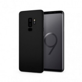 Coque Galaxy S9 Plus Spigen Air Skin noir