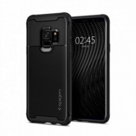 Coque Galaxy S9 Spigen Rugged Armor Urban noir