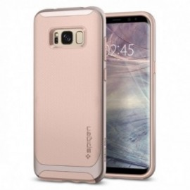 Coque Galaxy S8 Spigen Neo Hybrid rose
