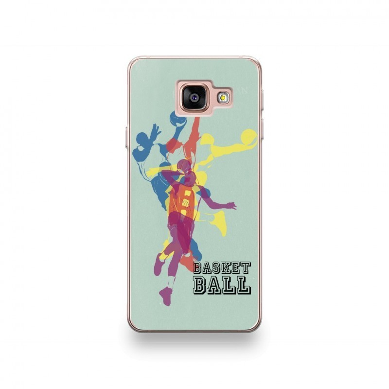 coque iphone xr basketball