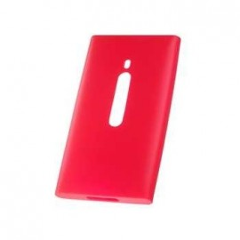 Coque Nokia lumia 800 rouge origine
