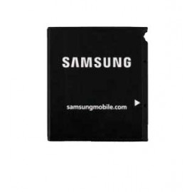 Batterie Samsung C3300 player mini