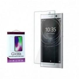 Film Sony XA2 Plus en verre trempé