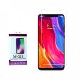 Film Xiaomi MI 8 en verre trempé
