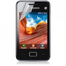 Film Samsung Star 3 S5220