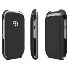 Housse Blackberry 9320 noire origine