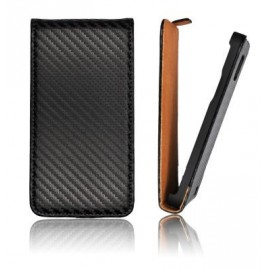 Etui Galaxy s3 i9300 aspect carbone