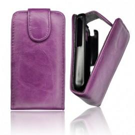Etui Samsung Wave 2 S8530 violet