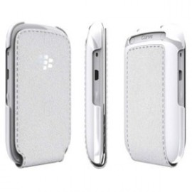 Housse Blackberry 9320 blanche origine