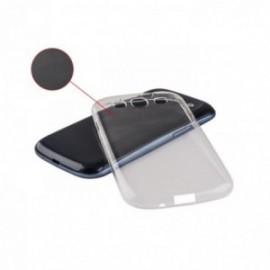 Coque Motorola E5 Plus silicone transparente
