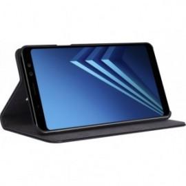 Etui Samsung Galaxy J6 Plus J610 folio noir