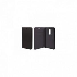Etui Nokia 5.1 folio flip noir CP-307