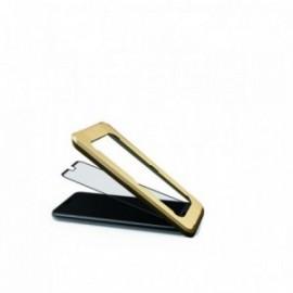 TIGER GLASS Verre trempé incurvé pour Huawei P20 + applicateur