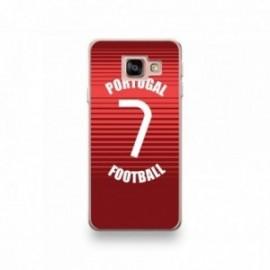 Coque Xiaomi Redmi 5 Plus motif Joueur De Foot Portugal 7