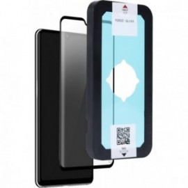 Protège-écran Huawei Mate 20 en verre trempé 2,5D Force Glass avec kit de pose