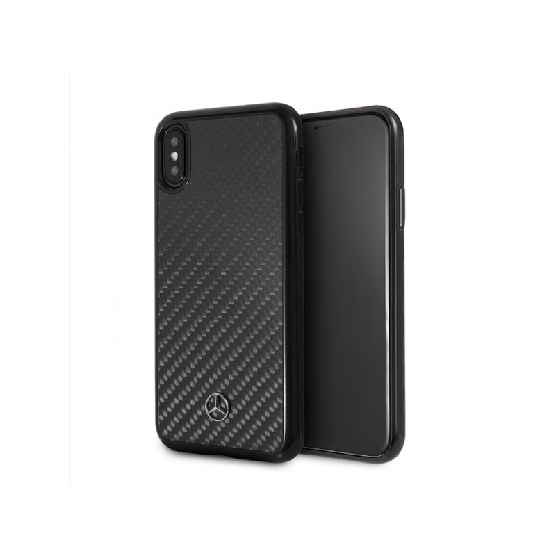 coque mercedes iphone xr