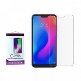 Film en verre trempé pour Xiaomi A2 LITE