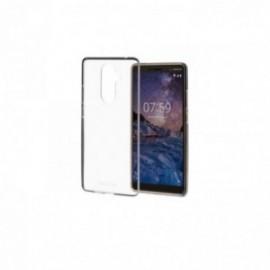 Coque Nokia 7.1 Transparente CC-170