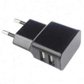 Chargeur secteur 2A Type C pour Huawei P20