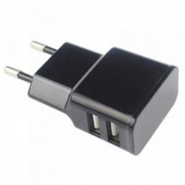 Chargeur secteur 2A Type C pour Huawei P9 / P9 PLUS