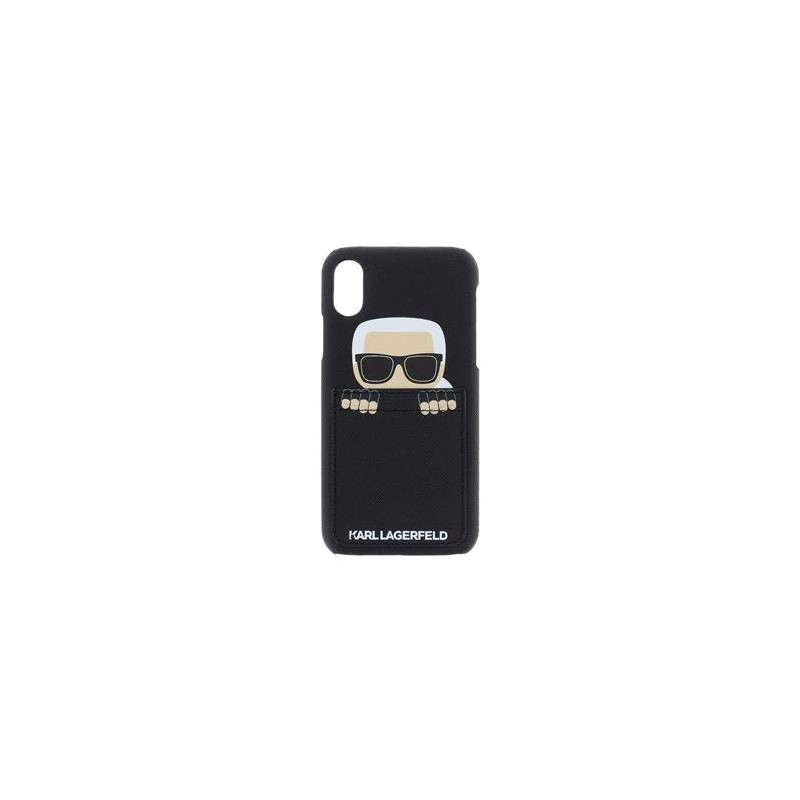 coque iphone x karl