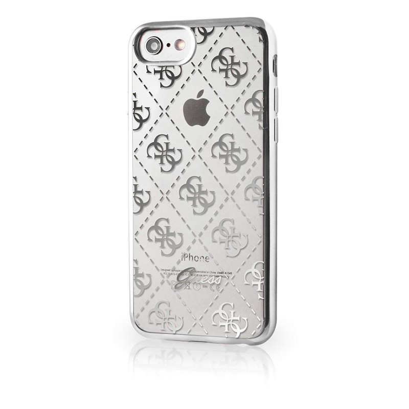 coque iphone 6 geuss