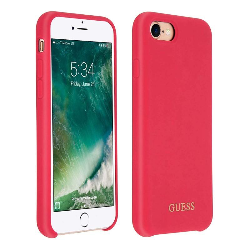 coque iphone 8 velours