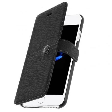 Etui iphone 8 Façonnable noir