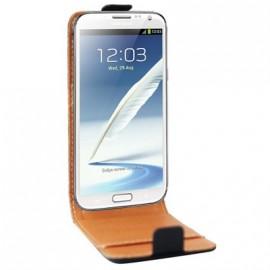 Etui Galaxy Note 2 Samsung N7100 Noir