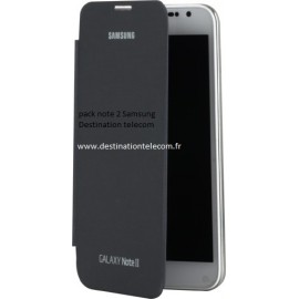 Pack n°1 Galaxy note 2 de Destination telecom