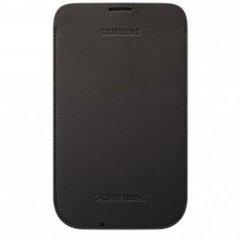 Etui Galaxy Note 2 N7100 pouch EFC-1J9LBEGSTD