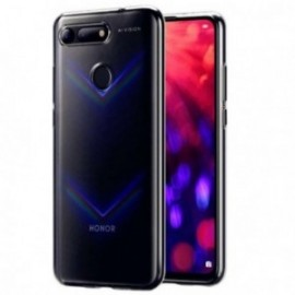 Coque pour Honor View 20 silicone transparente