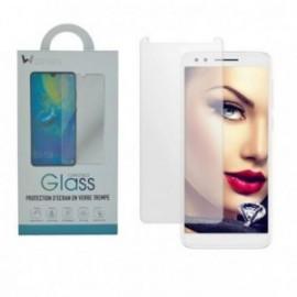Film en verre trempé pour Alcatel 3L
