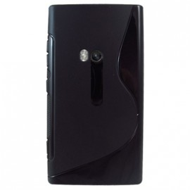 Coque Nokia Lumia 920 sline noire