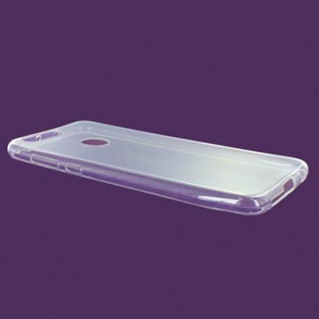 Coque pour Honor 8X silicone transparente