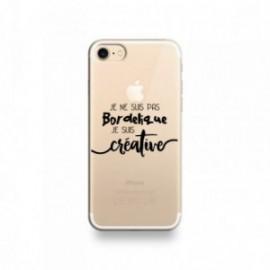 Coque pour Samsung S10E motif '' bordélique créative ''
