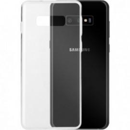 Coque pour Samsung Galaxy S10e G970 souple transparente