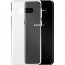 Coque pour Samsung Galaxy S10+ G975 souple transparente