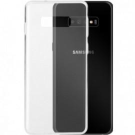 Coque pour Samsung Galaxy S10 G973 souple transparente