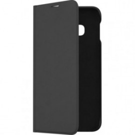 Etui folio Samsung noir pour Galaxy S10 G973