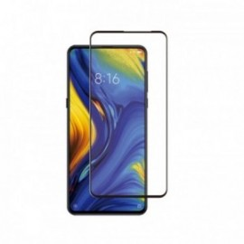 Muvit - TIGER GLASS Verre trempé full : XIAOMI MI MIX 3